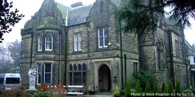 Mylnhurst Catholic Prep School & Nursery, Sheffield S11