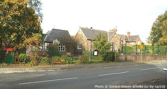 Naburn CofE Primary School, York YO19