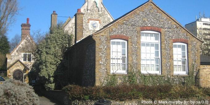 Nash Mills CofE Primary School, Hemel Hempstead HP3