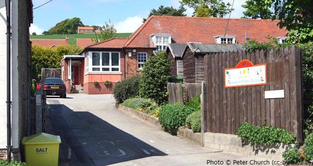 Newbald Primary School, North Newbald, York YO43