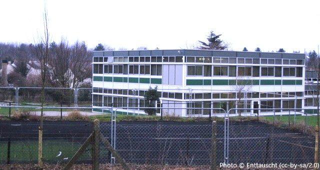 Oakridge Schools Federation, Basingstoke RG21