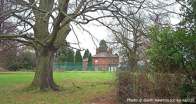 Ockbrook School, Primary, Derby DE72