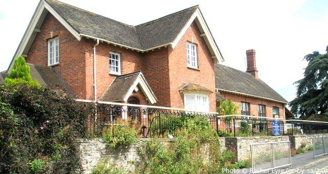 Onny CofE VA Primary School, Craven Arms SY7