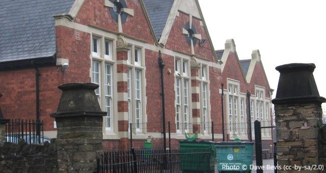 Orchard Primary School, Kirkby In Ashfield NG17