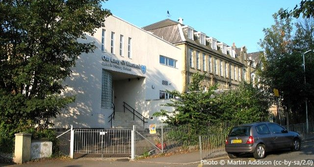 Our Lady Of Muswell Catholic Primary School, London N10