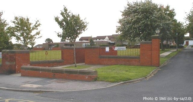 Outwood Primary Academy Kirkhamgate, Wakefield WF2