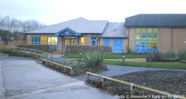 Padiham Primary School, Burnley BB12