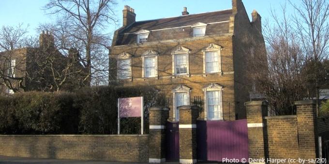 Parkgate House School, London SW4