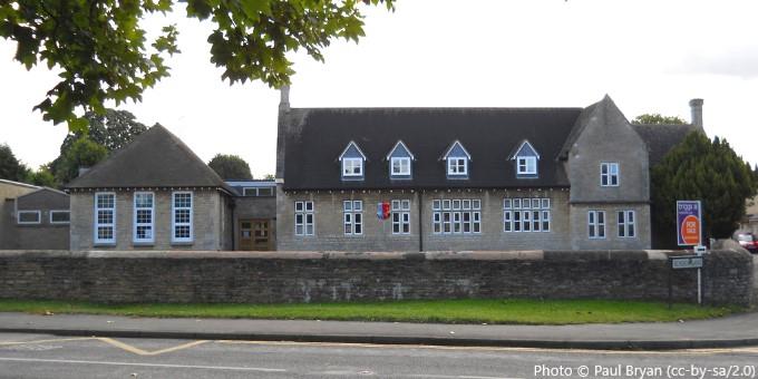 Peakirk Cum Glinton CofE Primary School, Peterborough PE6