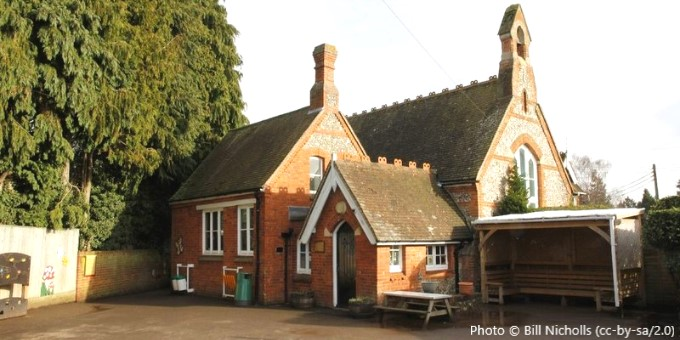 Peppard CofE Primary School, Henley On Thames RG9