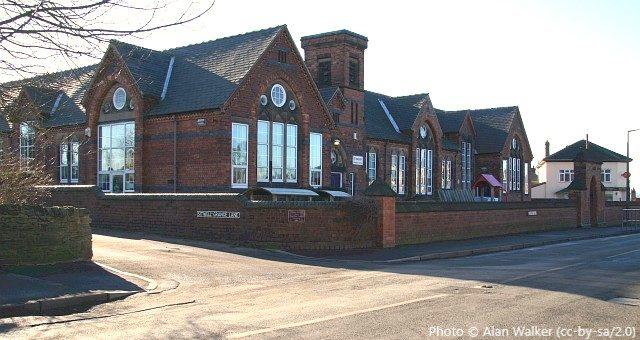 Pilsley Primary School, Chesterfield S45