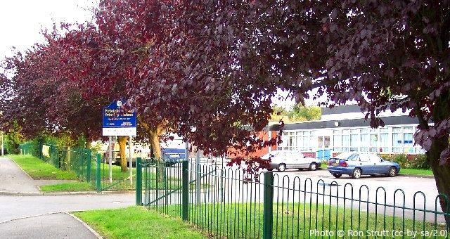 Pirbright Village Primary School, Woking GU24