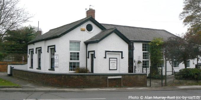 Plumtree School, Nottingham NG12