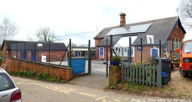 Plymtree CofE Primary School, Cullompton EX15