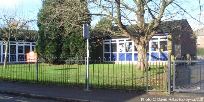 Prestwood Junior School, Great Missenden HP16