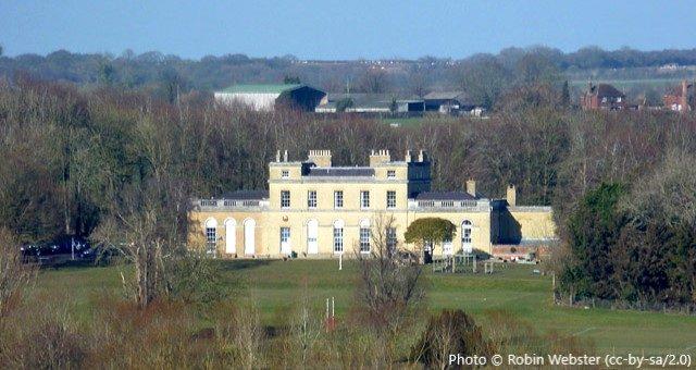 Prince's Mead School, Winchester SO21
