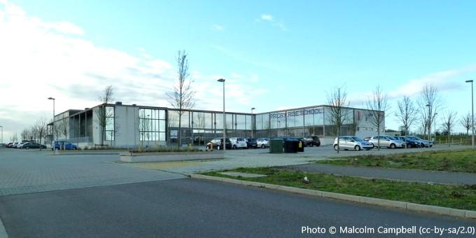 Priory Rise School, Tattenhoe Park, Milton Keynes MK4