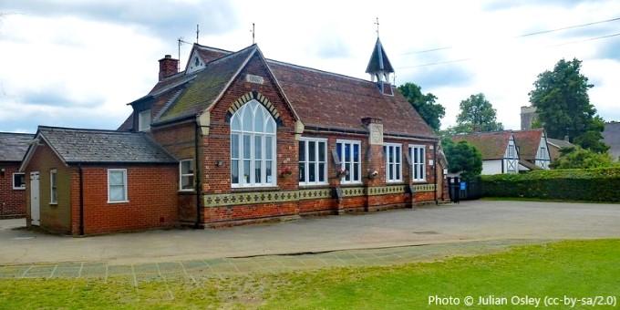 Puller Memorial CofE VA Primary School, Ware SG11