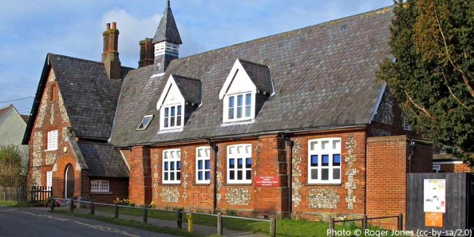 Radwinter CofE VA Primary School, Saffron Walden CB10