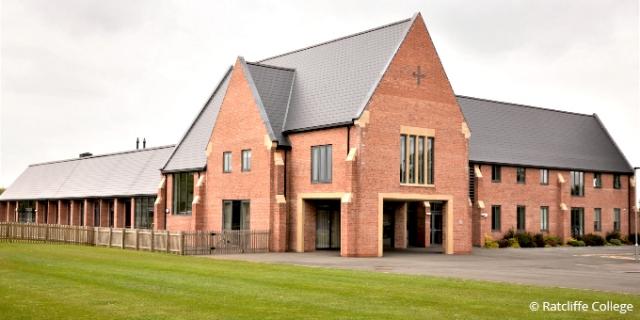 Ratcliffe College Prep School, Leicester LE7