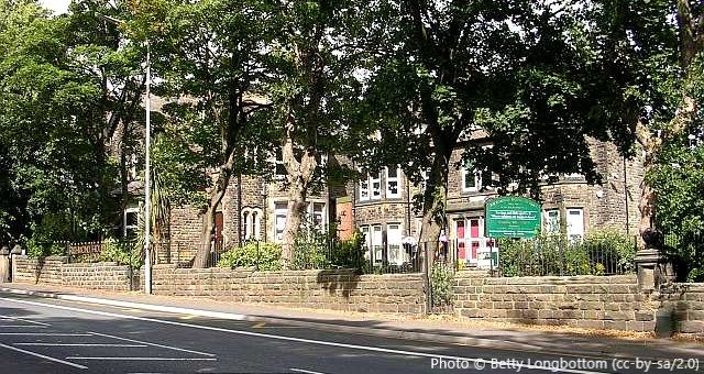 Richmond House School, Leeds LS16
