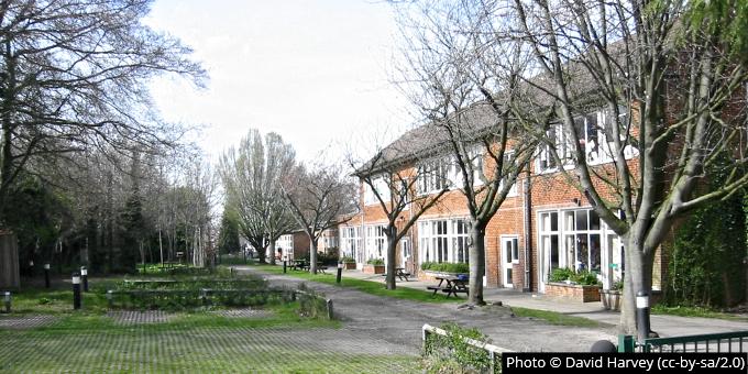 Ridgeway Primary School, South Croydon CR2