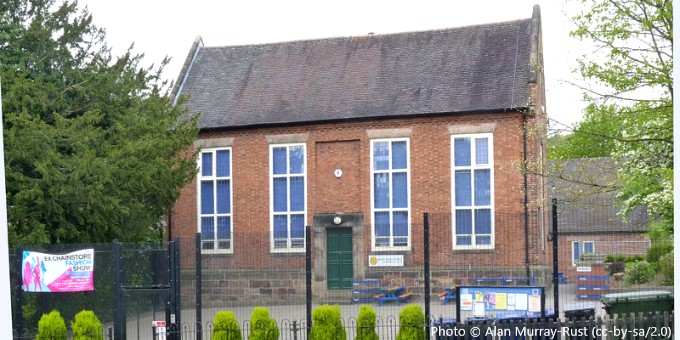Risley Lower Grammar CofE (VC) Primary School, Derby DE72