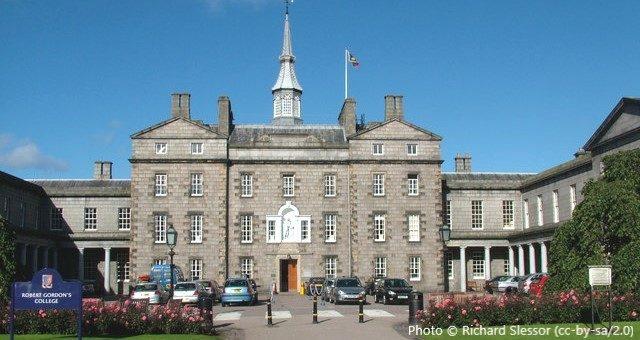 Robert Gordon's College, Junior School, Aberdeen AB10