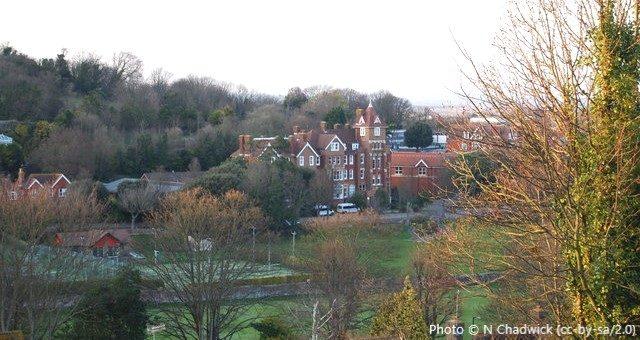 Roedean Moira House Junior School, Eastbourne BN20