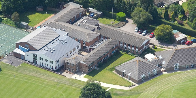 Rose Hill School, Tunbridge Wells TN4