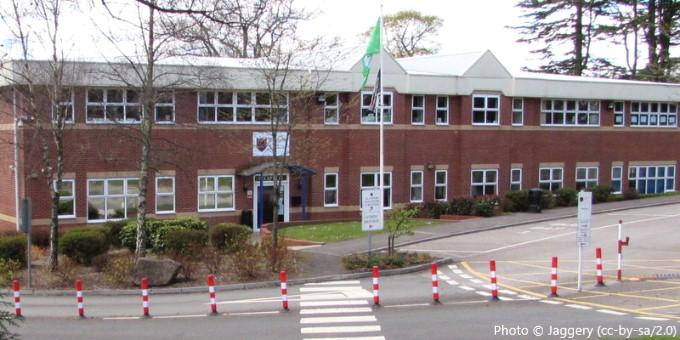 Rougemont Preparatory School, Newport NP20