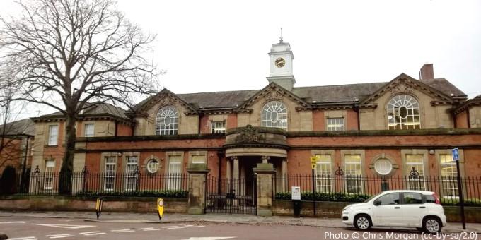 RGS Junior School, Newcastle NE2