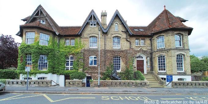 Sancton Wood School, Junior School, Cambridge CB1