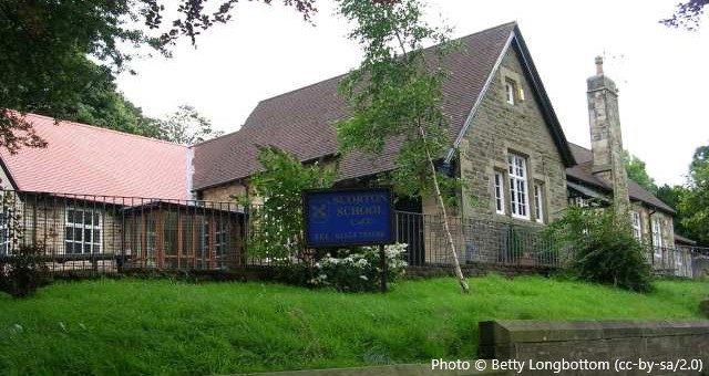 Scorton CofE Primary School, Preston PR3
