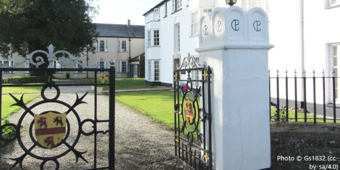 Shebbear College Prep School, Beaworthy EX21
