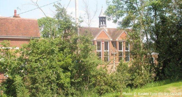 Sheet Primary School, Petersfield GU32