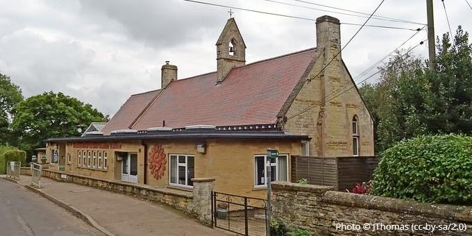 Sibford Gower Endowed Primary School, Banbury OX15