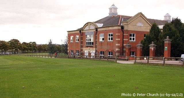 Silcoates School, Junior School, Wakefield WF2