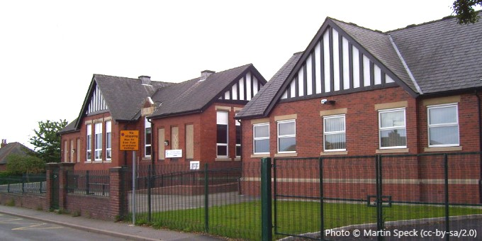 Silkstone Common Junior And Infant School, Barnsley S75