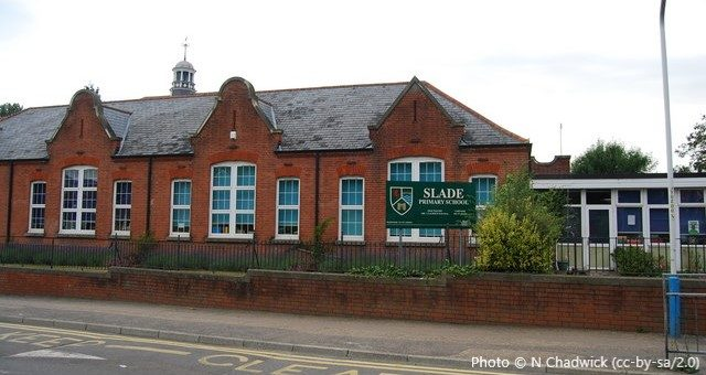 Slade Primary School, Tonbridge TN9