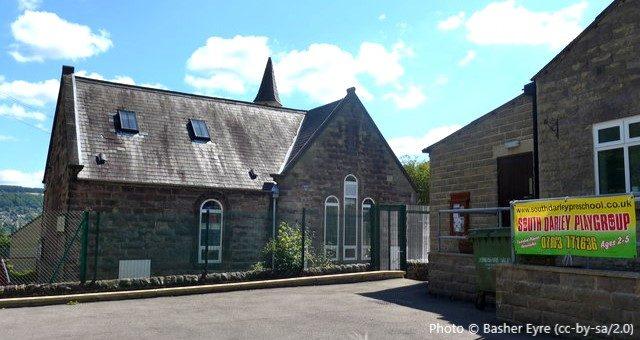South Darley CofE Primary School, Matlock DE4