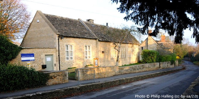 Southrop CofE Primary School, Lechlade GL7