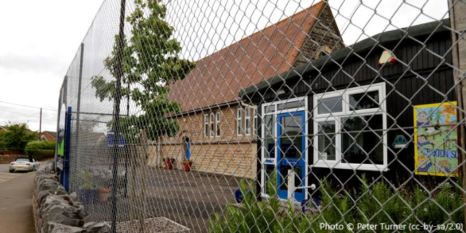 Spaxton CofE Primary School, Bridgwater TA5