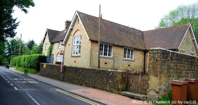 Speldhurst CofE VA Primary School, Tunbridge Wells TN3