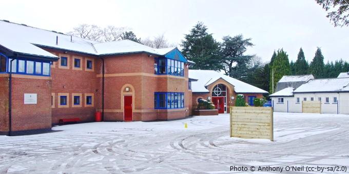 St Ambrose Preparatory School, Altrincham WA15