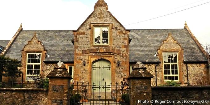St Andrew's CofE Primary Academy, Axminster EX13