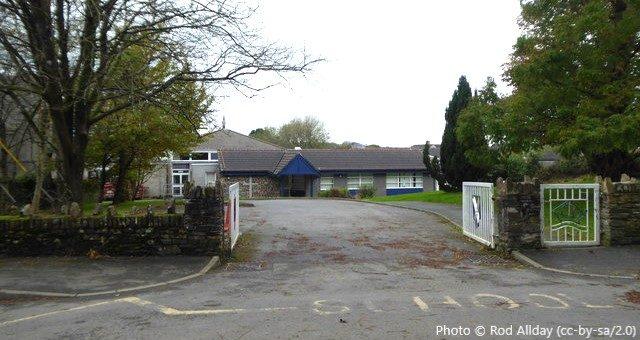 St Andrew's CofE Primary School, Yelverton PL20