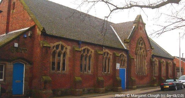 St Bartholomew's CofE Primary School, Westhoughton BL5