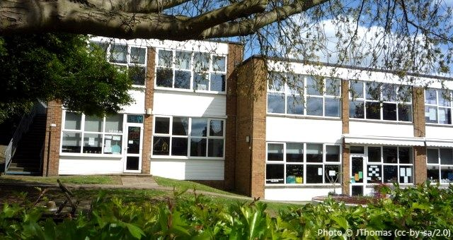 St Catherine's RC School, Barnet EN5
