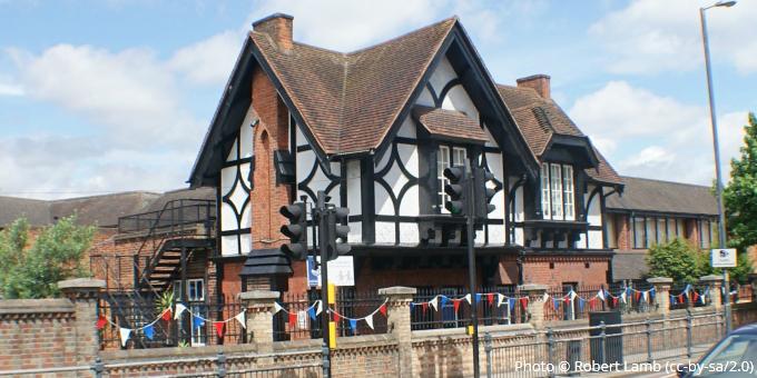 St Catherine's School, Prep School, Twickenham TW1